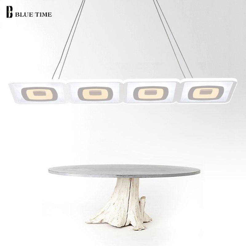 Led Pendant Warehouse Style Light Fixture Modern Pendant