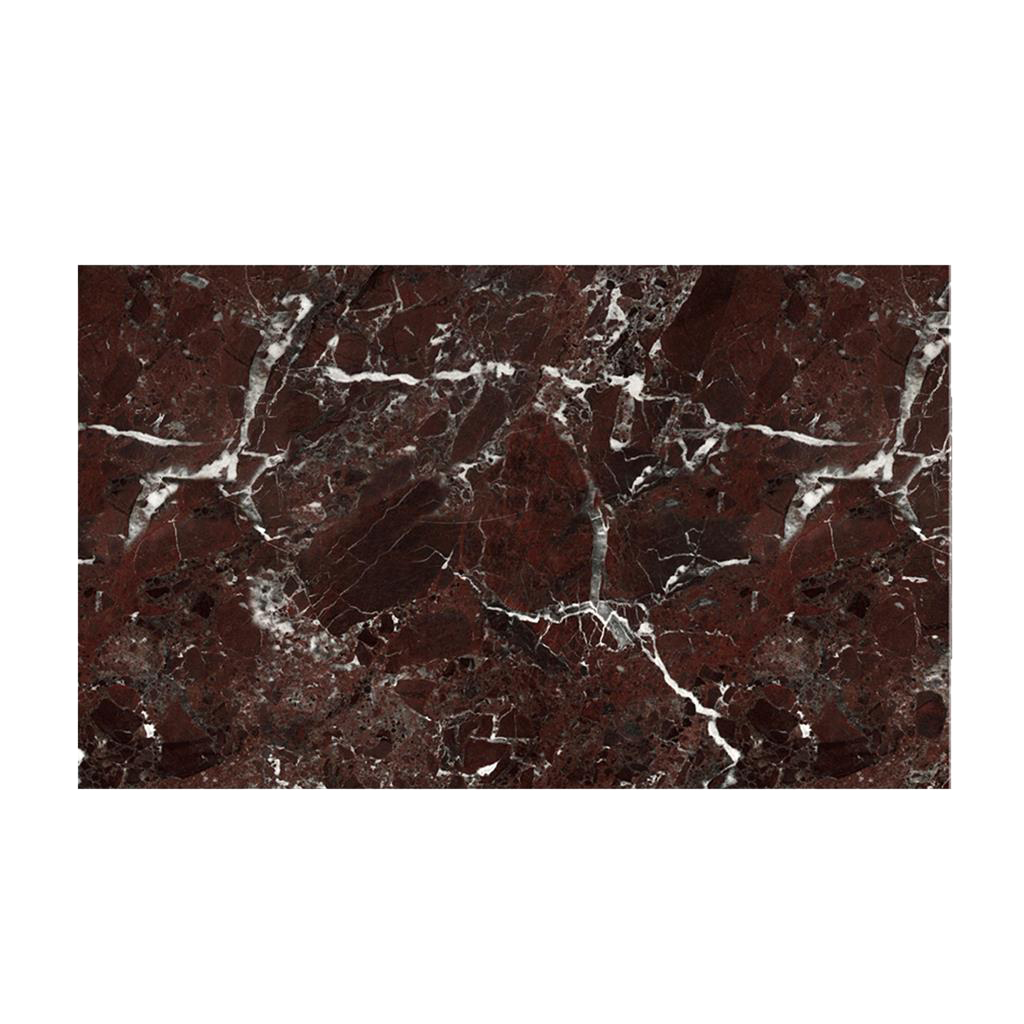 3D Pebbles Marble Anti-Skip Floor Wall Stickers Kitchen Self Adhesive Papers