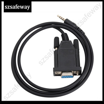 RS232 com port Programming Cable for YEASU for VERTEX VX-1R VX-2R VX-3R VX-4R VX-5R VX-132 VX-160 VX-168 VX-231 Walkie Talkie