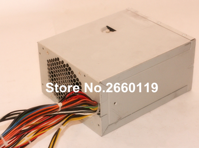 power supply for TDPS-650BB 459558-001 461512-001, fully tested блуза alice olivia alice olivia al054ewyzd40