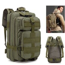 Outdoor Sport Bag Army Military Backpack 3P Tactical Backpack Bags Camping Hiking Bag Trekking Travelling Climbing Rucksacks