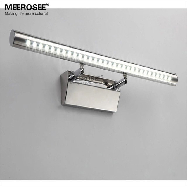 Envío rápido LED de Pared de luz Espejo Del Baño lámpara de pared de ...