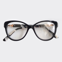 Fashion New Glasses Frames For Women 2019 Trendy brand Sexy cat eye glasses frame Optical Computer Eyeglasses oculos Armacao