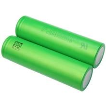 100% Original 3.6V 18650 US18650VTC5 2600mAh 30A continuous discharge E-Cig battery for Sony VTC5+box