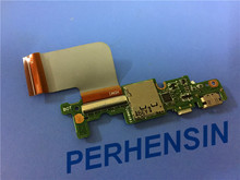 wholesale Original Micro USB and HDMI Charge port Interface Board for DELL for Venue 11 Pro 7130 7139 100% Work Perfectly