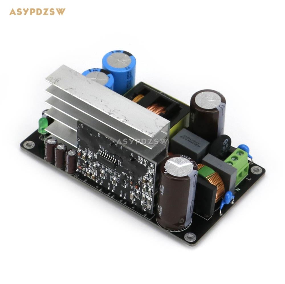 High quality HIFI 800W +/ 60V LLC Soft switching power supply board ...