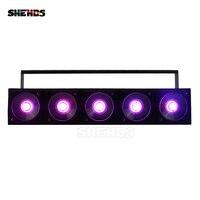 4 unids/lote último LED 5X30W iluminación de escenario matrix cinco cabezas LED Matrix   3 en 1 RGB bueno para DJ/escenario profesional|matrix led light|matrix light|led matrix light -