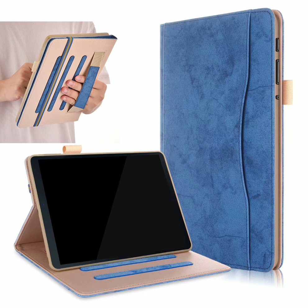 Tablet Case For Samsung Galaxy Tab A 10.5 2018 SM-T590 T595 T597 Magnetic Smart Cover For Samsung Galaxy Tab A 10.5 2018 Case