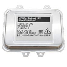 새로운 5DV 009 610 00 5DV009610 00 5DV00961000 크세논 Xenius Ballast 610 00 D1S ECU Skoda Octavia BMW X5 X6 7PP941597A