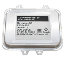 Xenius балласт, 5DV 009 610 00 5DV009610 00 5DV00961000 ксенон Xenius 610 00 D1S ECU для Skoda Octavia для BMW X5 X6 7PP941597A