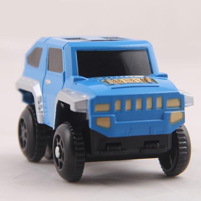 Accessori Mini Modello Di Auto Elettrica Auto Giocattolo Pista Fonde