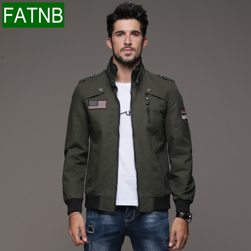 Compare Prices on Military Jacket- Online Shopping/Buy Low Price ...
