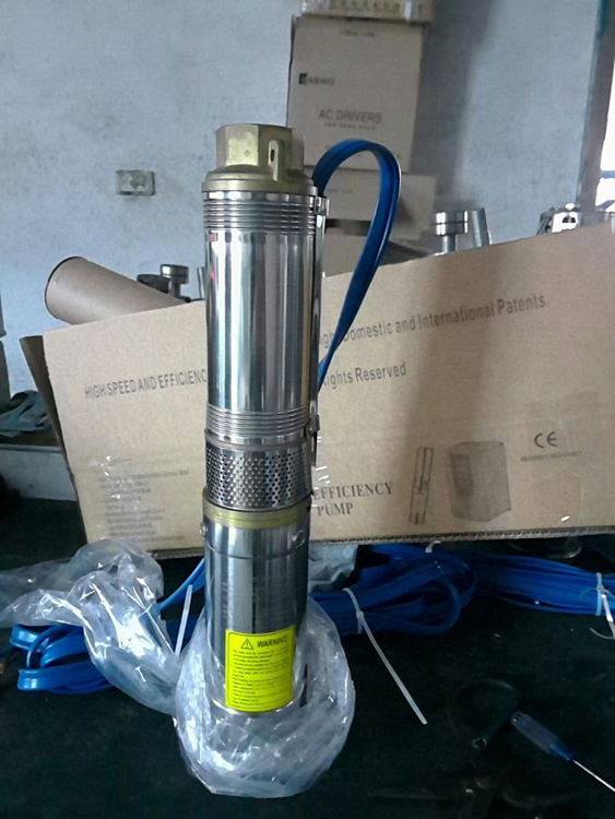 dc solar submersible pump price mini solar water pump made in china