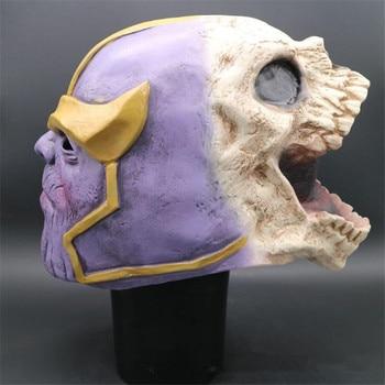 Оригинальная маска Таноса Мстители 1