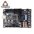 Trianglelab Einsy Rambo 1.1b материнская плата для Prusa i3 MK3 MK3S 3D принтера TMC2130 Шаговые драйверы 4 Mosfet переключаемые выходы