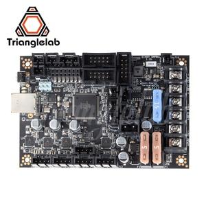 Image 1 - Trianglelab placa base para impresora 3D Einsy Rambo 1.1b, para Prusa i3 MK3 MK3S, controladores paso a paso TMC2130, 4 salidas conmutadas Mosfet