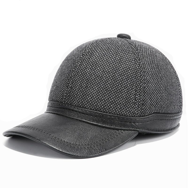 c7f54396365 2018High Quality Solid Black Baseball Cap Men Bone ulino Cool Snapback Hat  Hip Hop Trucker Dad Cap Mens Baseball Hats