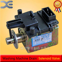 High Quality Automatic Washing Machine Traction DC Drainage Motor Solenoid Valve Electromagnet Washing Machine Parts Home Appliances -