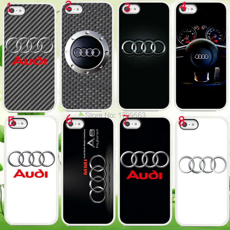 coque iphone 5 audi