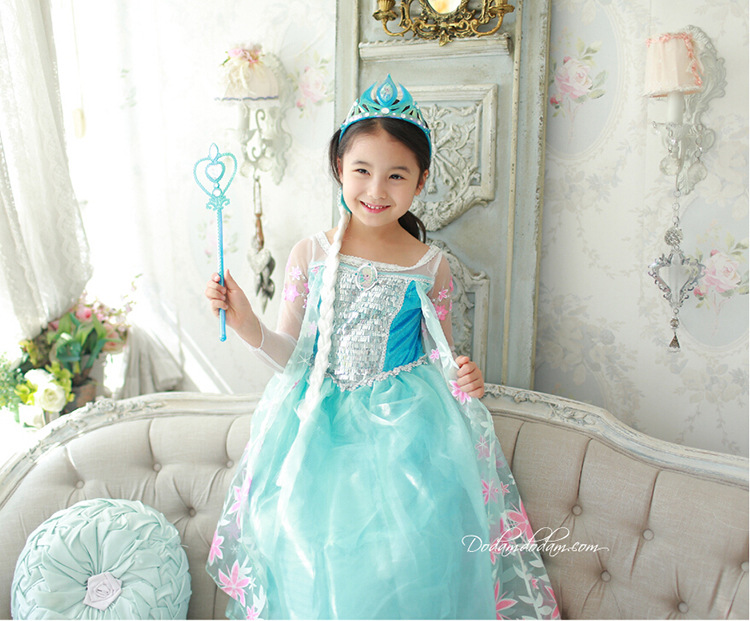 Free shipping Fashion Baby Girls Clothing sleeveless mesh Dresses princess dress