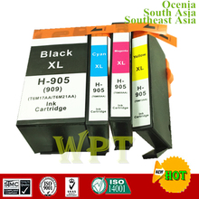 Compatible Ink Cartridge for HP905XL HP909xl , For Hp OfficeJet Pro 6960 / 6970 All-in-One Printer цена и фото