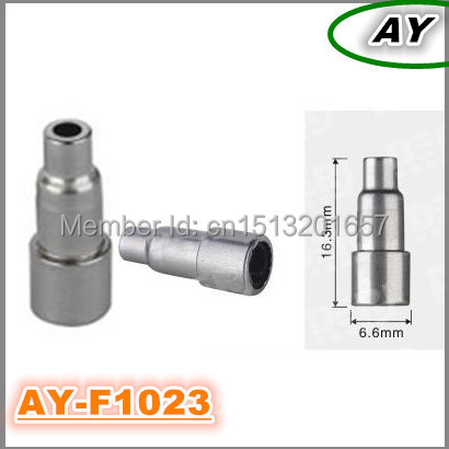 100pcs set auto spare parts of fuel injector micro filter AY F1023 16 3 6 6mm