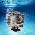 "4K Action Camera 2.0"" HD LCD Sports Go Pro Camera 170D Wifi 1080P/60FPS Diving 30m Waterproof Sport Action Camera DVR55-2828"