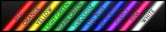 Custom silky smooth Blue White Red Pink Deep blue Purple Turquoise Green Yellow Glass Neon Light Beer Bar