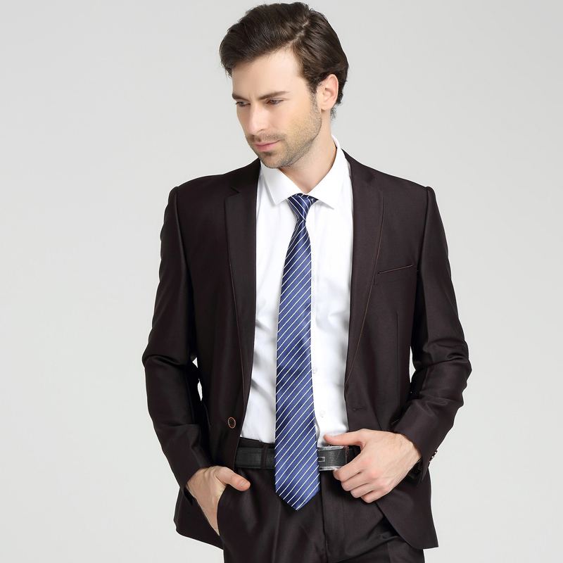 Online Buy Wholesale casual black suit from China casual black