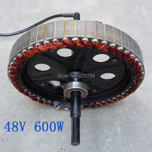 Buy electric scooter brushless motor for Electric motor parts suppliers