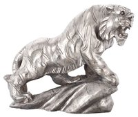 6.5Natural Iron oxide Tiger Stone Carving/Sculpture