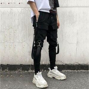 Hip hop soltas calças de dança de rua