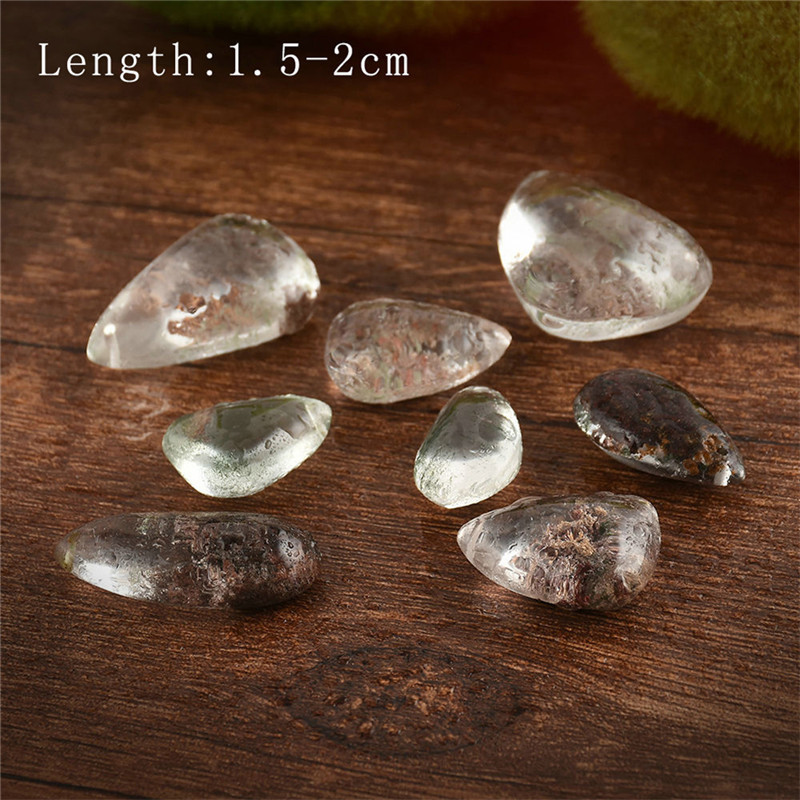 Healing phantom quartz droplet 5
