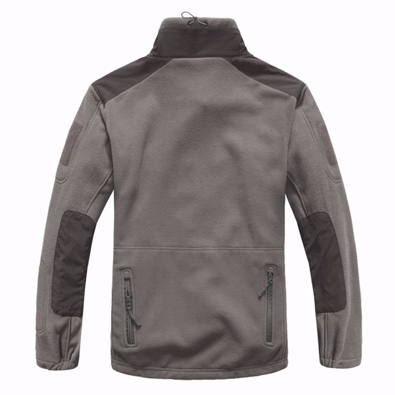 Aliexpress.com : Buy Outdoor Tactical TAD fleece polar Jacket Men ...
