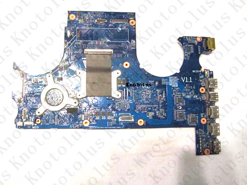 689998-001 for HP ENVY 17 ENVY 17-3200 laptop motherboard HM76 ddr3 Free Shipping 100% test ok 746451 001 746451 501 fit for hp envy 17 series notebook pc motherboard hm87 ddr3 100% tested