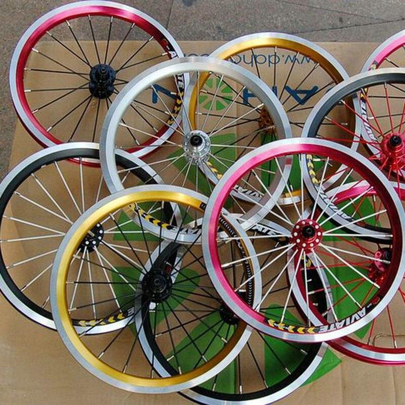 On Sales SEMA Brand 14 inch 254 alloy Wheel Set For Kid's Balance Bikes With 88mm HUB 140$ 2 wheels on balance