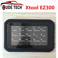 original XTool ez300 wth 5 systems Diagnosis Engine ABS SRS Transmission and TPMS same function creader