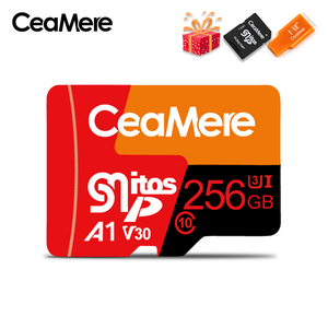 Image 2 - CeaMere Micro SD Card  Class10 UHS 1 8GB Class6 16GB/32GB U1 64GB/128GB/256GB U3 Memory Card Flash Memory Microsd for Smartphone