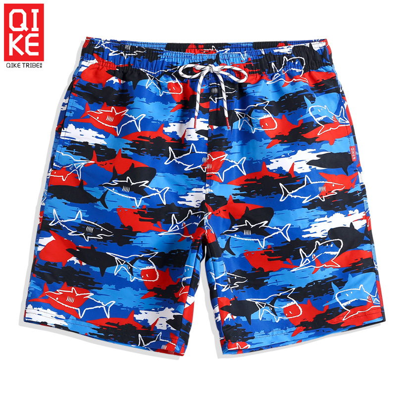 2019 Men's Bathing suit Swimsuit quick dry surfing liner hawaiian plavky   board     shorts   briefs beach   shorts   briefs mesh