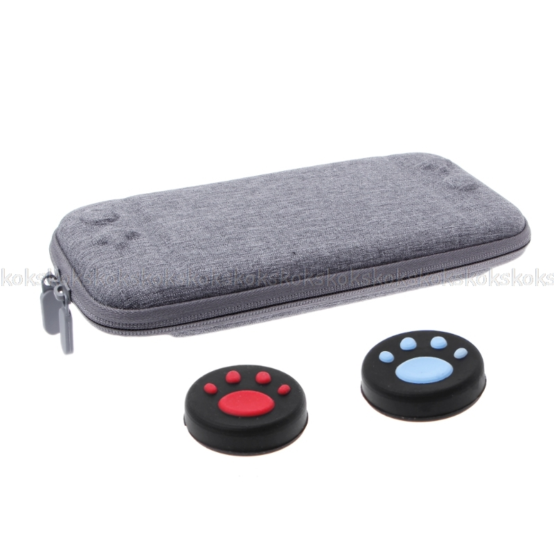 Hard Travel Carrying Case With 8 Game Cartridges For Switch Console Storage Bag JUN13 dropshipping