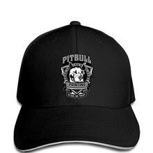 c3845e29a036d Men Baseball cap Pitbull Baseball cap Man Casual Summer Print Male Costume  Fashion For Sale women