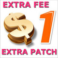 Additional Pay on Your Order Extra Fee Shipping Fee Transport Expense Price Difference