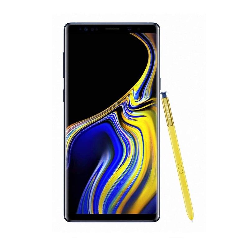[Versión Española] Smartphone Samsung Galaxy Note 9 de 6.4
