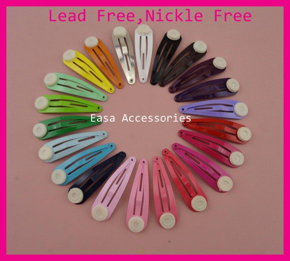 500PCS Assorted Colors 4.0cm 1.5
