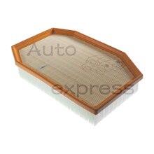 Peças de motor do carro filtro de ar do filtro para BMW F10 13717590597 OEM qualidade