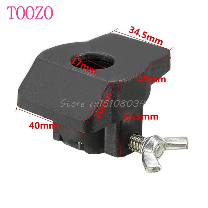 Universal Drill Locator Positioner Carving Polishing Grindering Rotary Tools 1PC #S018Y# High Quality картридж samsung clt c404s для sl m430 sl m480 голубой