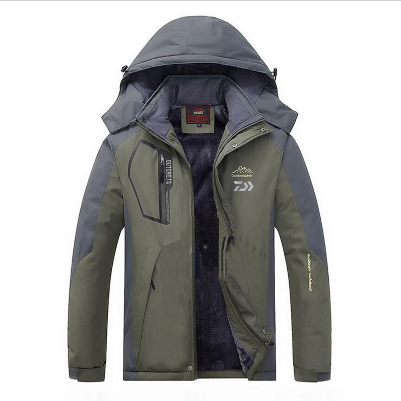 inverno a prova dwaterproof agua quente jaquetas 05