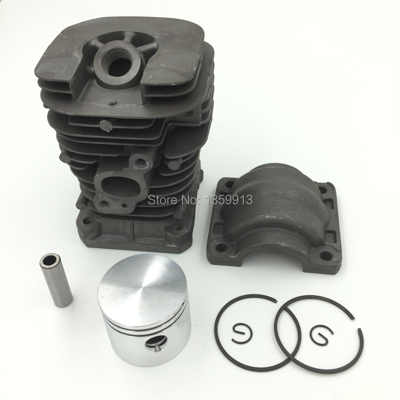 NEW CYLINDER KIT TO FIT Partner 350 351 chain saw стоимость