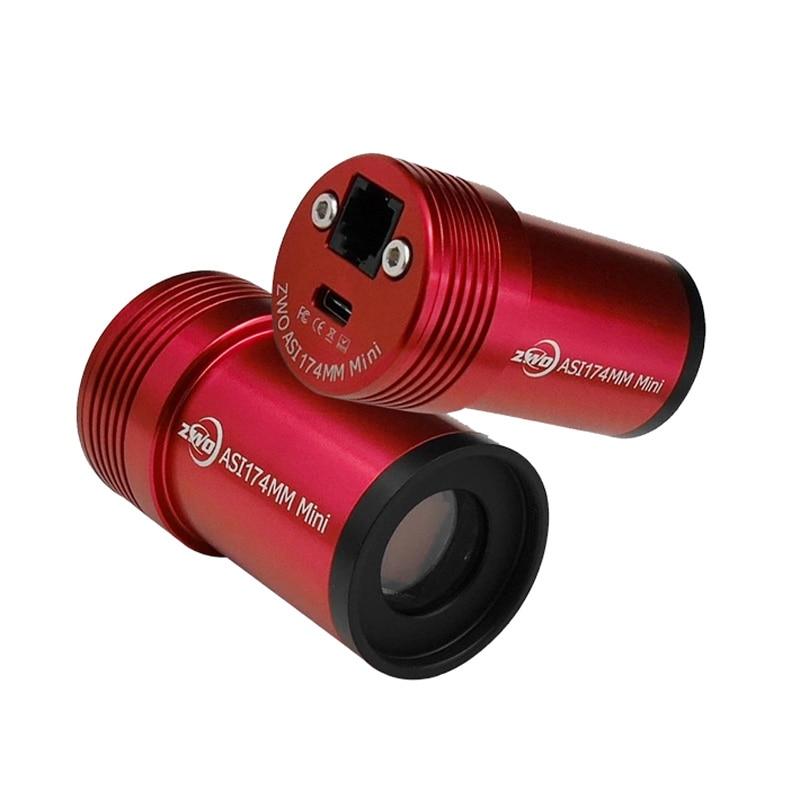 ZWO ASI174MM Mini Guide Camera mono