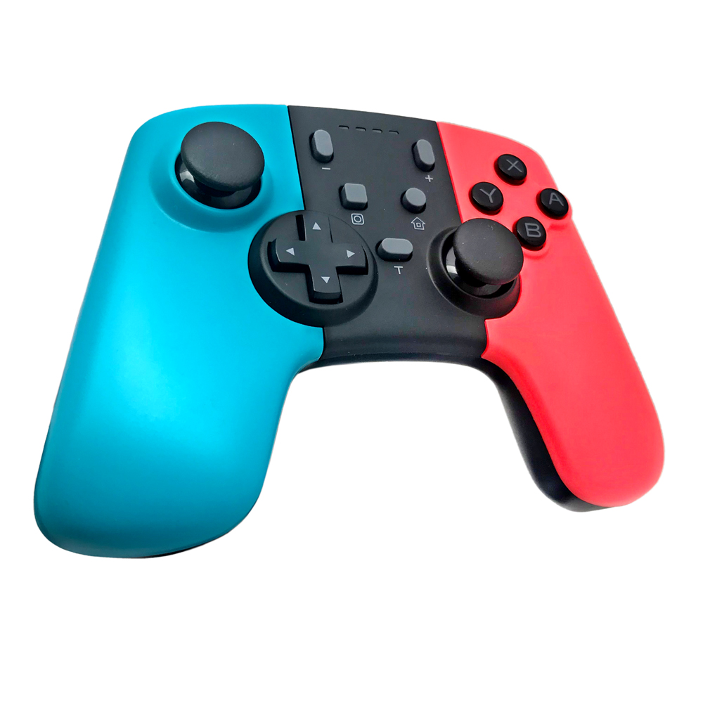 Image 4 - VIGRAND Wireless Bluetooth Pro for Nintend Switch Game Controller  Gamepad Joypad Remote Console Gamepads Joystick Gift Box CuteGamepads